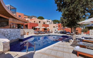 Esperides Villas & Spa Boutique 4*