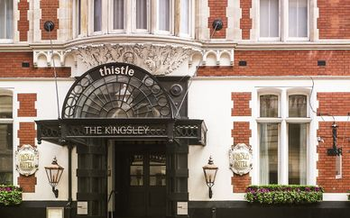 Hôtel Thistle Holborn The Kingsley 4*