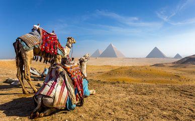 Combiné Au pays des pharaons – Caire et croisière sur le Nil