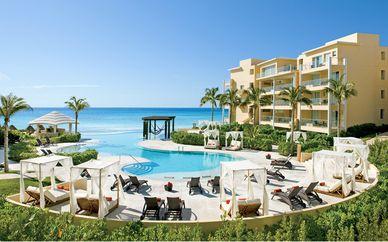 Hôtel Now Jade Riviera Cancun 5* et circuit Yucatan possible