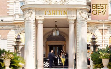 Hôtel Intercontinental Carlton Cannes 5*