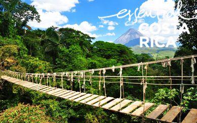 Autotour Les incontournables du Costa Rica