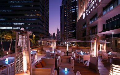 Hôtel Pullman Jumeirah Lakes Tower 5*