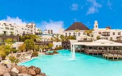 Hôtel Volcan Lanzarote 5*