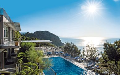 Hôtel Loryma Resort 4*