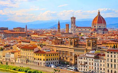 Hotel Cerretani Firenze MGallery by Sofitel 4*