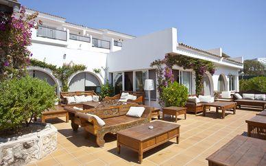 Hôtel Fergus Style Bahamas 4*