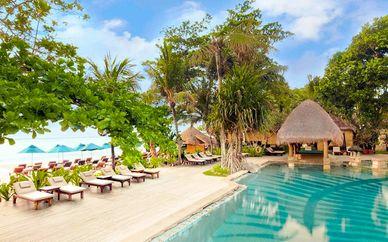 Combiné Adiwana Resort Ubud 4* et Novotel Benoa 5*