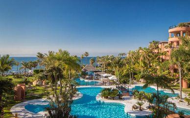 Kempinski Hotel Bahia 5*
