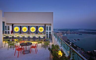 Hôtel Doubletree By Hilton Ras Al Khaimah 4*