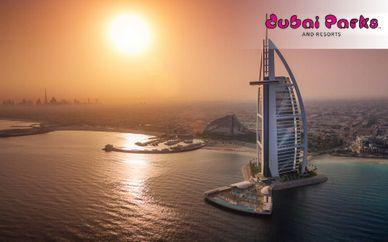 Hôtel Burj Al Arab 5*