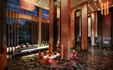 Hôtel Amari Ocean Pattaya 5*