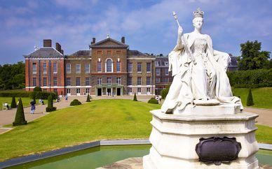 Royal Garden Hotel 5* et entrées au Palais de Kensington