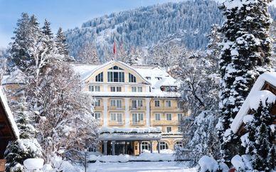 Hôtel Le Grand Bellevue 5*