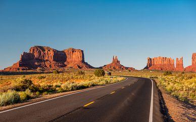 Autotour à Las Vegas avec séjour possible à New York
