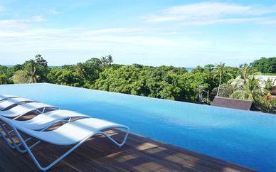 Combiné Ubud Wana Resort et Prama Sanur Beach Hotel