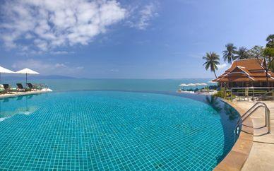 Hôtel Samui Buri Beach 4* et extension possible à Panviman 5*