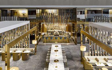 Fairmont Rey Juan Carlos I 5*et Club Maspalomas Suites & Spa 4*