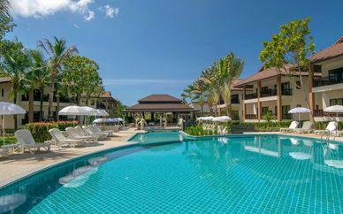 Hôtel The Leaf Oceanside 4* et extension possible à Bangkok