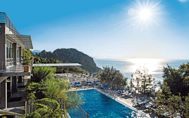 Hôtel Loryma Resort 4* avec pré-extension possible à Istanbul