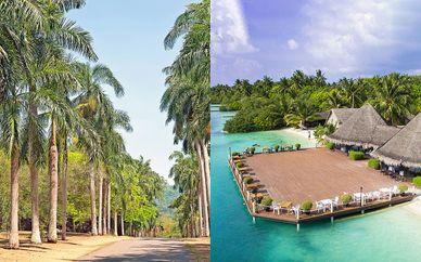 Circuit Perle de l'océan Indien et Adaaran Huduranfushi