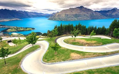 Autotour en Nouvelle Zélande