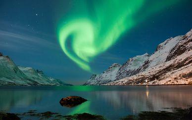 Circuit Tromsø, la porte de l'Arctique en 3 ou 5 nuits