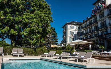 Grand Hôtel du Lac 5*