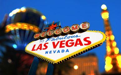Circuit Los Angeles et Marathon ou Semi Marathon de Las Vegas