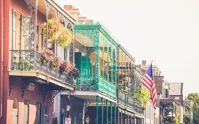 Hyatt Regency New Orleans 4*