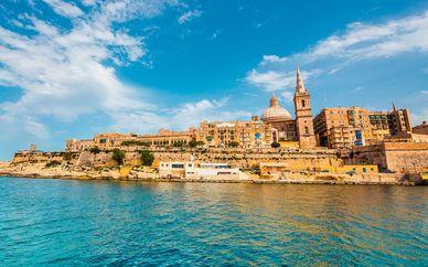 Hôtel Intercontinental Malta 5*