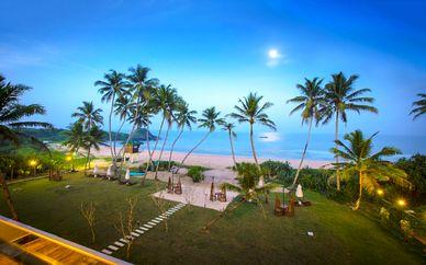Shinagawa Beach Hotel 5* avec circuit possible au Sri Lanka