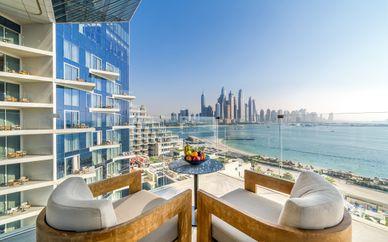 Hôtel FIVE Palm Jumeirah 5*