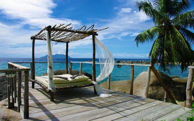 Combiné 4* Bliss Hôtel & New Emerald Cove