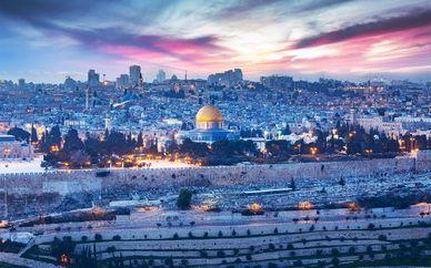 Découverte de l'Israël en 4* et en 7 nuits
