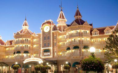 Disneyland® Hotel 5*