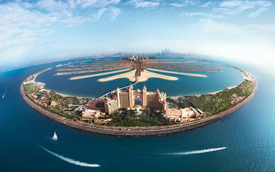 Hôtel Atlantis The Palm 5* - Ocean Deluxe