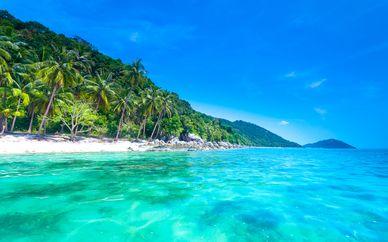 Ramada Plaza Menam Bangkok 5* et Paradise Beach Resort Samui 4*