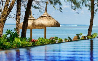 Hôtel Sofitel SO Mauritius 5* et stopover possible à Dubai
