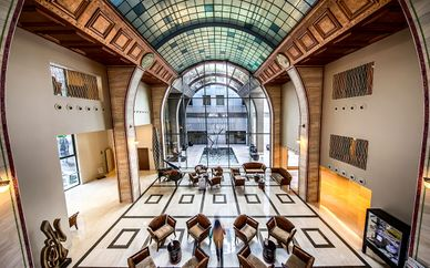 Hotel Continental Budapest 4*