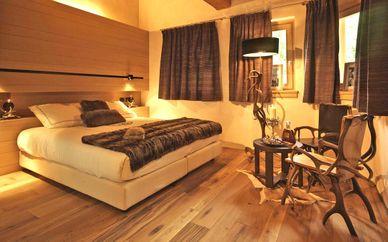 DV Chalet Boutique Hotel & SPA 4*