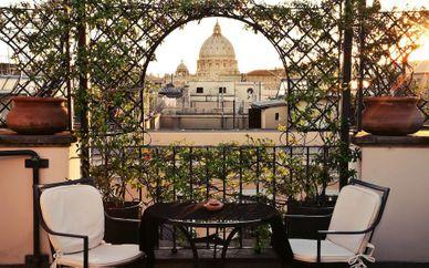 Isa Design Hotel 4*