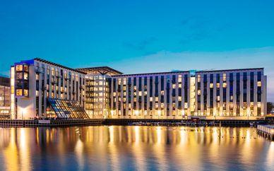 Copenhagen Island Hotel 4*