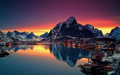 Tour delle Isole Lofoten
