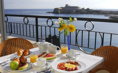 Hotel Corinthia Marina Beach Resort 4*