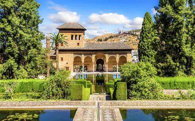 Tour tra le Capitali Andaluse