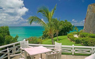 Hawksbill Beach Resort