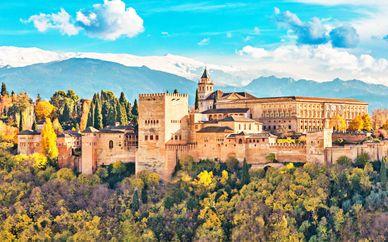 Barceló Granada Congress 5*