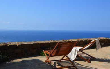 Dammusi Elegance Pantelleria