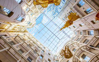 Hotel Indigo St. Petersburg - Tchaikovskogo 4*